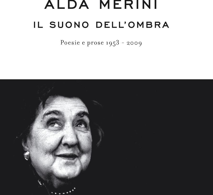 Alda Merini, libro