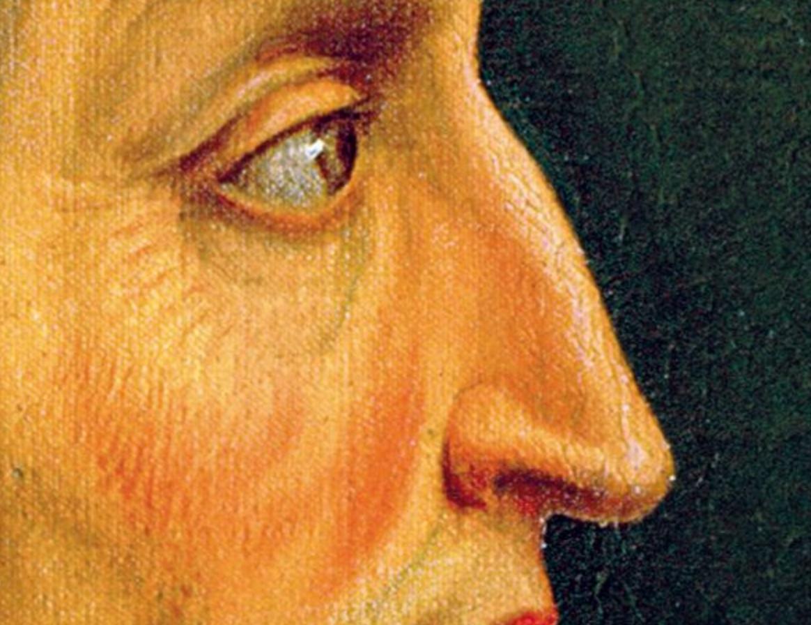 Giulio Leoni, copertina del libro