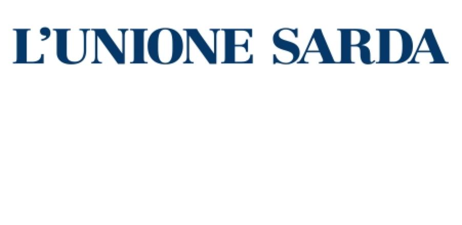 L'Unione Sarda, logo