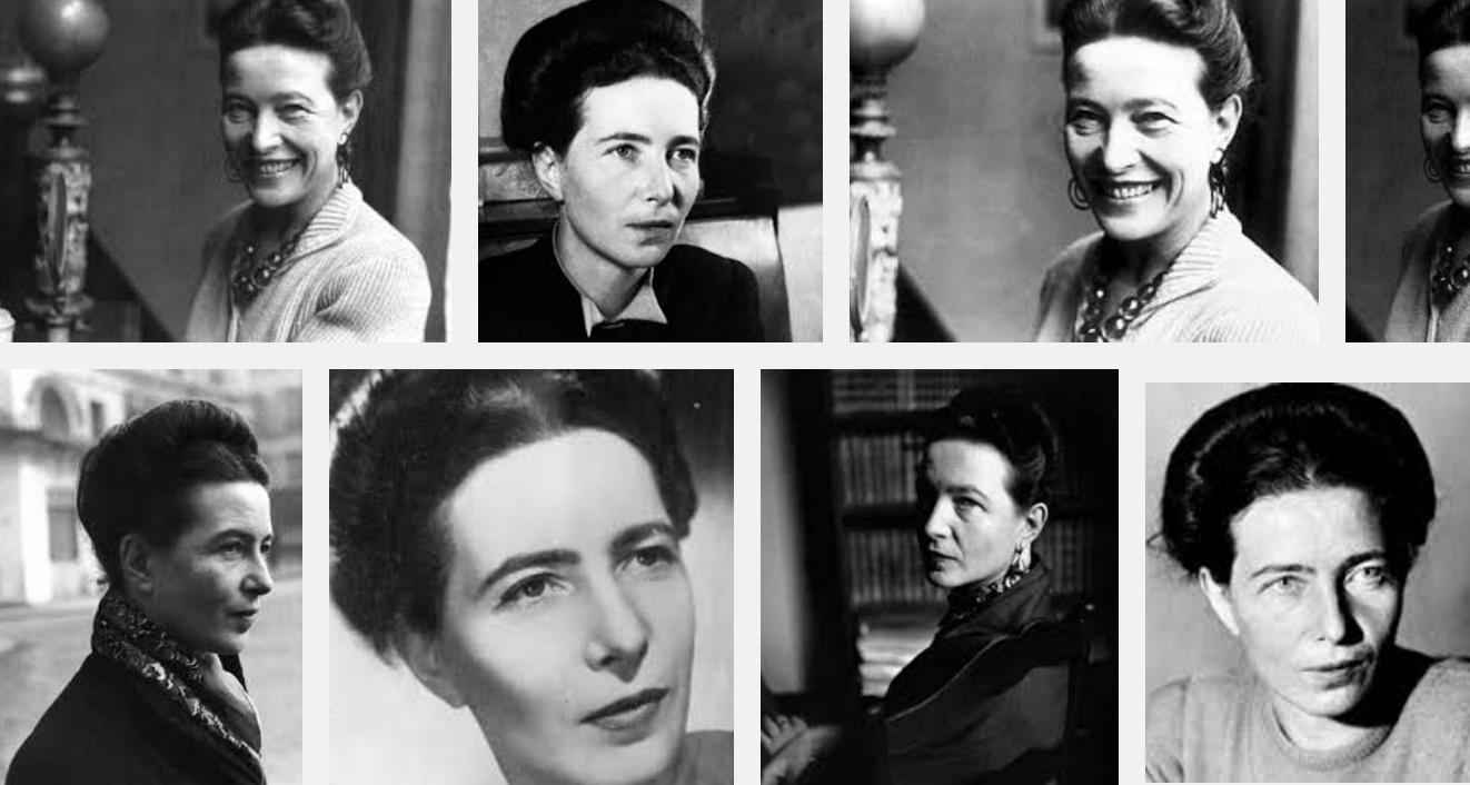International Simone de Beauvoir Conference 2006