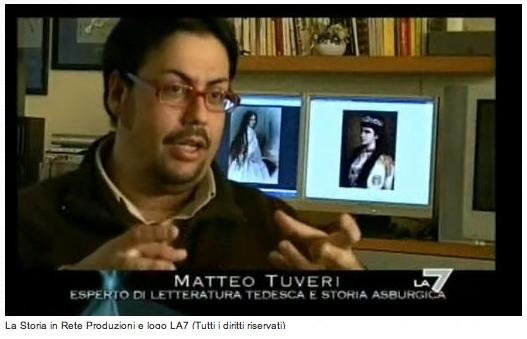La vera storia dell'imperatrice Sissi - Documentario storico
