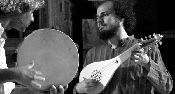 Echi Lontani, Enea Sorini e Peppe FranaCagliari Copyright, Andrea Duranti Photo