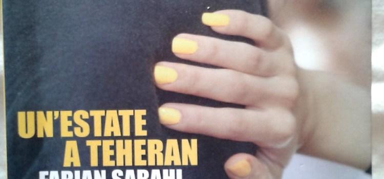 Farian Sabahi, libro