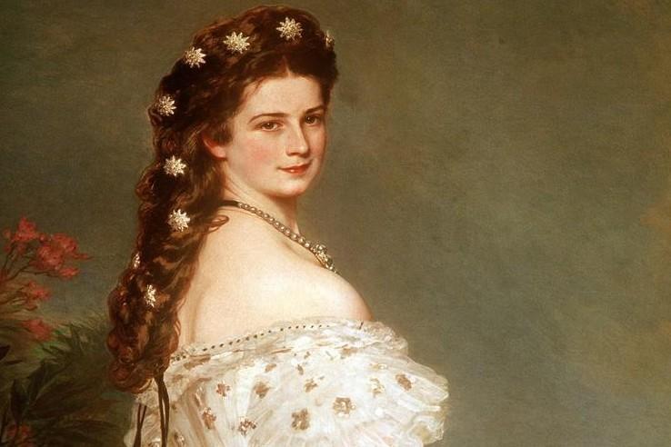 Elisabetta d'Austria-Ungheria