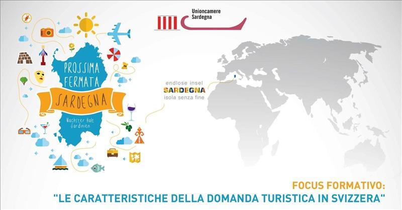 """""""Prossima fermata Sardegna"""". Dall'analisi del mercato turistico al wedding planning."""