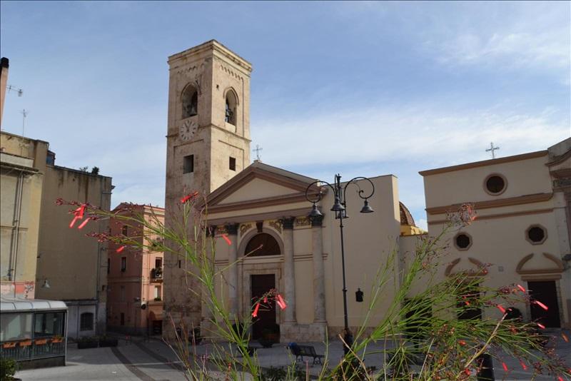 Passeggiate Cagliaritane. Villanova