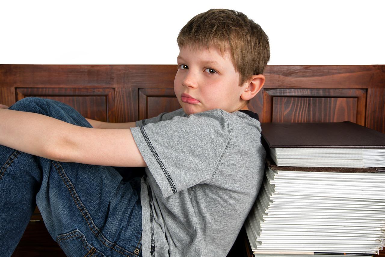 Compiti a casa: un metodo per la vita