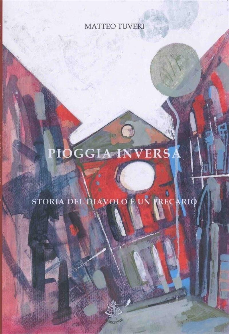 Pioggia inversa, l'eleganza e i Diritti Civili (recensione su Mediterreanea).