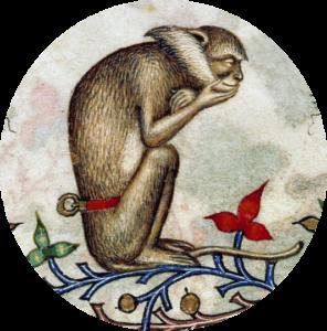 Ciechi e sordi alla meta, un racconto di Matteo Tuveri (picture CC0 Public Domain: Breviario di Maria di Savoia, 1430)