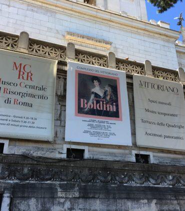 Giovanni Boldini. Immenso divertimento