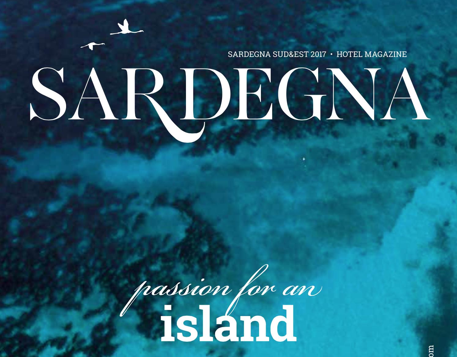 Sardegna Sud&Est