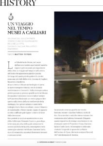Un viaggio nel tempo. Musei a Cagliari (Sardegna Sud&Est)