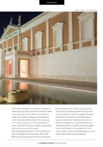 Museums in Cagliari (Sardegna Sud&Est)