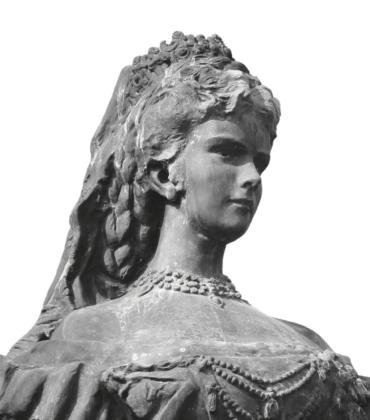 Specchi ad angoli obliqui. Diario poetico di Elisabetta d'Austria. Pubblicata la seconda edizione