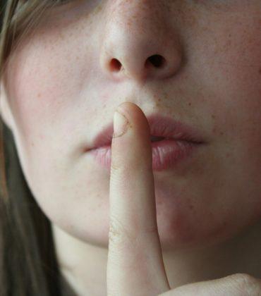 Il silenzio che aggiunge