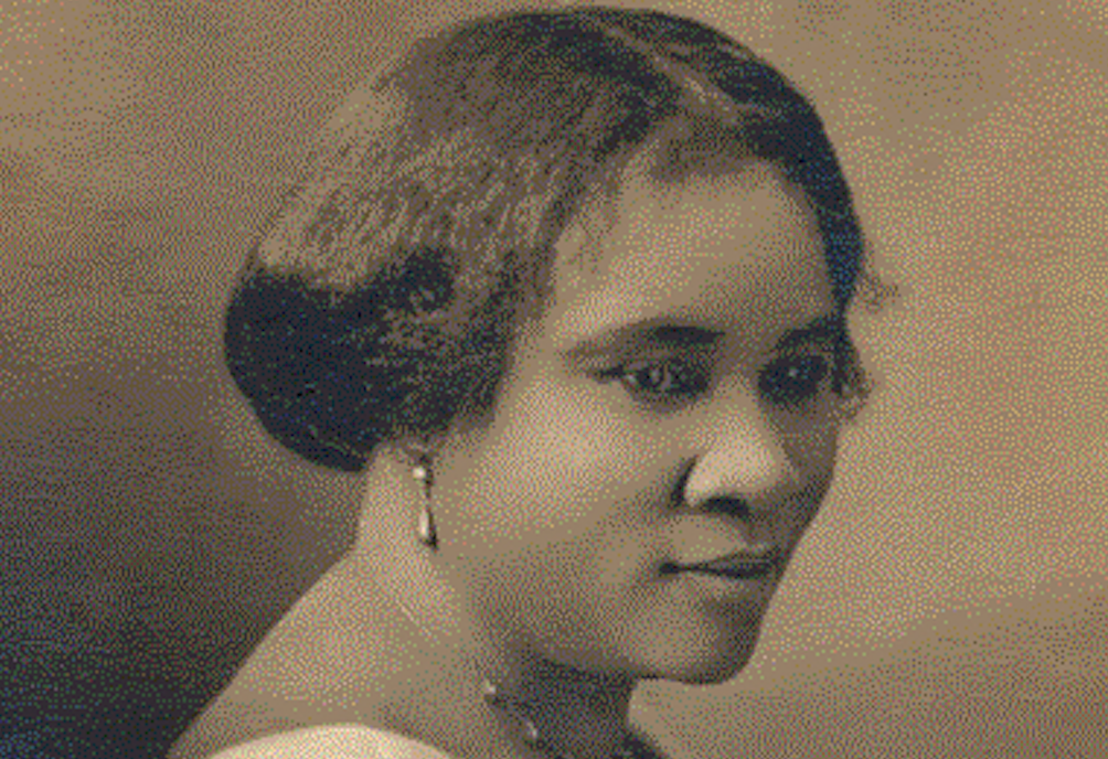 Madam C. J. Walker - www.matteotuveri.it
