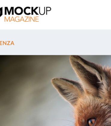 MockUp Magazine. Il nuovo trimestrale del Sextante